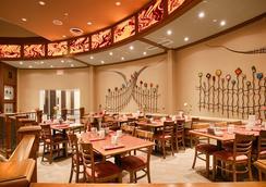 貝斯特韋斯特點燈人酒店及會議中心 - 倫敦 - 倫敦 - 餐廳