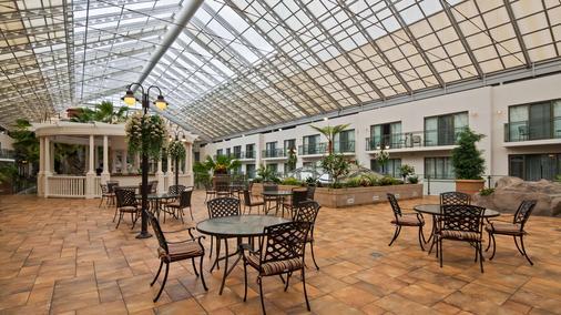 貝斯特韋斯特點燈人酒店及會議中心 - 倫敦 - 倫敦 - 景點