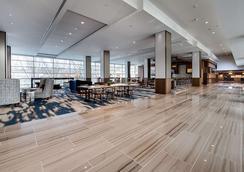 JB Duke Hotel - Durham - Lobby