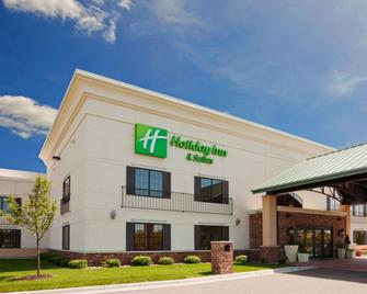 Holiday Inn Hotel & Suites Minneapolis-Lakeville - Lakeville - Building