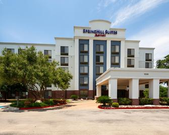 SpringHill Suites by Marriott Austin Northwest/The Domain Area - Austin - Building