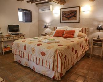 Latu Corsu - Cote Corse - Ersa - Habitación