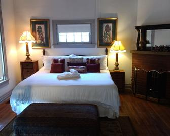 Beautiful Downtown Indy Guest Homes - Indianapolis - Phòng ngủ
