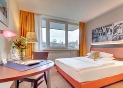 Best Western Hotel Wetzlar - Wetzlar - Bedroom
