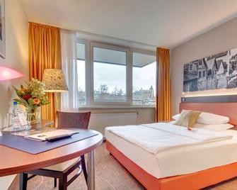 Best Western Hotel Wetzlar - Wetzlar - Habitación