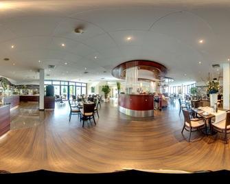 Best Western Hotel Wetzlar - Wetzlar - Lobby
