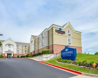 Candlewood Suites Jefferson City - Jefferson City - Gebäude