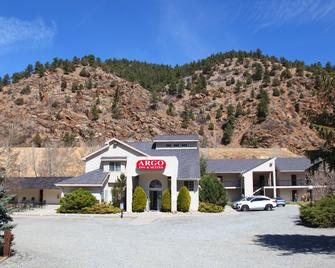 Argo Inn and Suites - Idaho Springs - Building