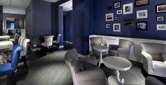 c-hotels Club - פירנצה - טרקלין