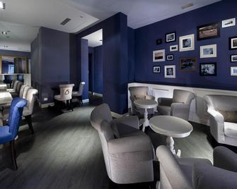c-hotels Club - Florencia - Lounge