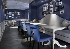 c-hotels Club - Florence - Restaurant
