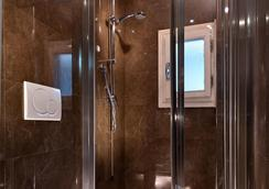 c-hotels Club - Florence - Bathroom
