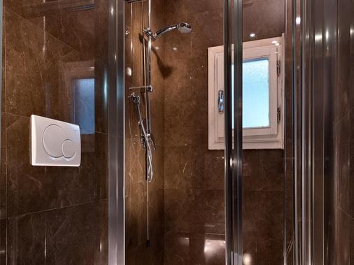c-hotels Club - Φλωρεντία - Μπάνιο