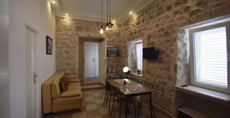 Apartments Mia - Dubrovnik - Bedroom