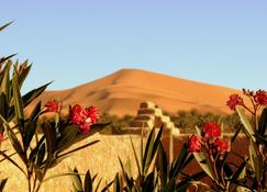 La Vallee Des Dunes - Merzouga - Vista esterna