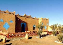 La Vallee Des Dunes - Merzouga - Edificio