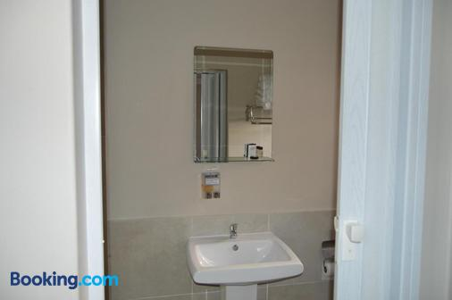 Lakeview Boutique Hotel & Conference Center - Johannesburg - Bathroom