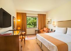 Trident, Agra - Āgra - Bedroom