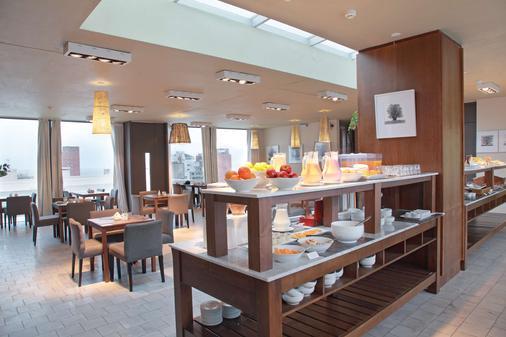 蒙特維多艾斯普蘭德酒店 - 蒙特維多 - 蒙得維的亞 - 自助餐
