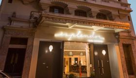 Esplendor Cervantes - Montevideo - Building