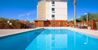 Sonesta Simply Suites Las Vegas - Las Vegas - Piscina