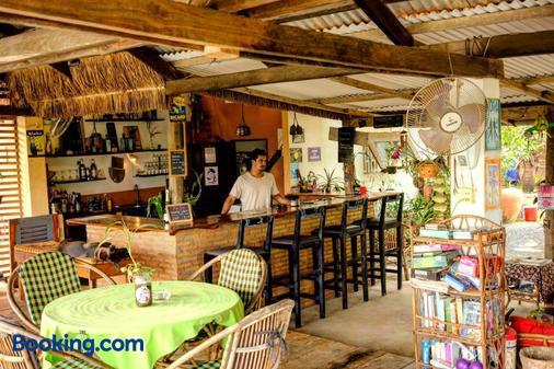 Kampot Cabana - Kampot - Bar
