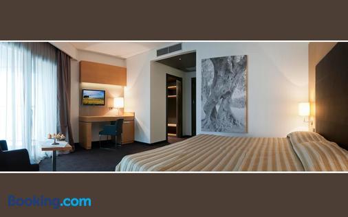 Parco dei Principi Hotel Congress & Spa - Bari - Stanza da letto