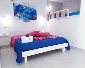 Joshua Rooms - Porto Cesareo - Habitación