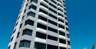 Park Regis North Quay - Brisbane - Edificio