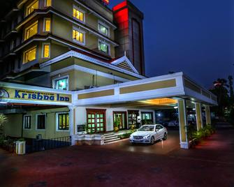 Krishna Inn - Guruvayoor - Building