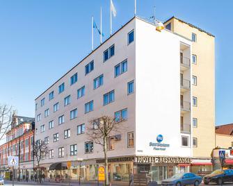 Best Western Plaza Hotel - Eskilstuna - Building