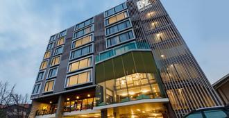 B2 Bangna Premier Hotel - Μπανγκόκ - Κτίριο
