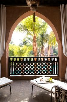 Palais Aziza & Spa - Marrakesh - Ban công
