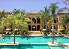 Palais Aziza & Spa - Marrakesh - Bể bơi