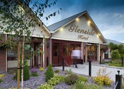 The Glenside Hotel - Drogheda - Building