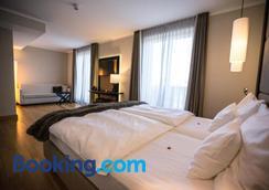 Hofhotel Grothues-Potthoff - Senden (North Rhine-Westphalia) - Bedroom