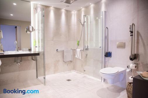 Hofhotel Grothues-Potthoff - Senden (North Rhine-Westphalia) - Bathroom