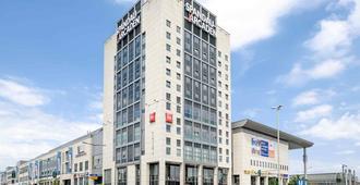 Ibis Berlin Spandau - Berlin - Building
