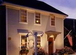 The Revere Guest House - Provincetown - Bygning