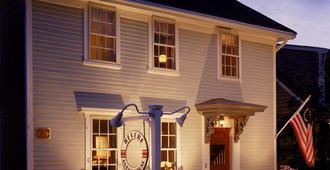 Revere Guest House - Provincetown - Toà nhà
