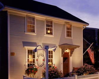 The Revere Guest House - Provincetown - Building