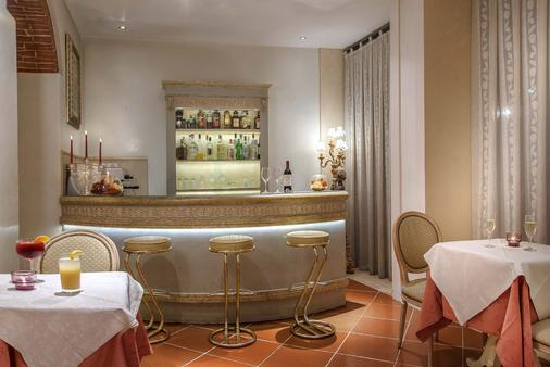 Hotel Atlantic Palace - Florence - Bar
