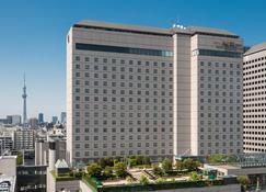 Hotel East 21 Tokyo - Tokyo - Building