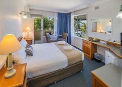 Caribbean Motel - Coffs Harbour - Soveværelse