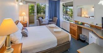 Caribbean Motel - Coffs Harbour - Κρεβατοκάμαρα