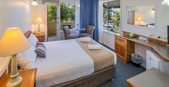 Caribbean Motel - קופס הארבור