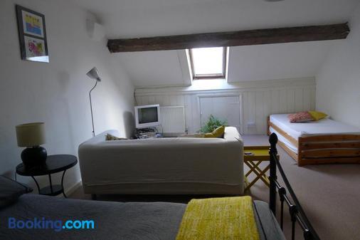 Totters Hostel - Caernarfon - Hotel amenity