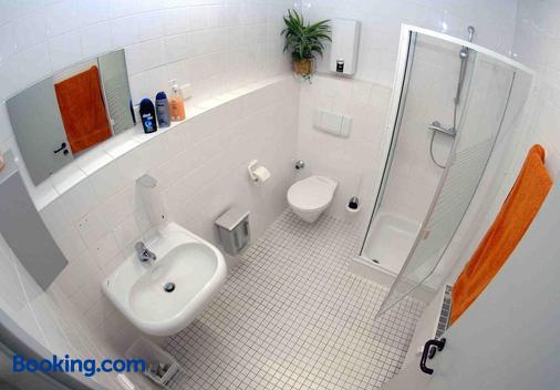 Hostel Jena - Jena - Bathroom