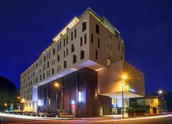 Mu Hotel - Ipoh - Building