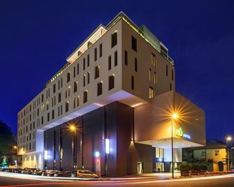 Mù Hotel - Ipoh - Rakennus